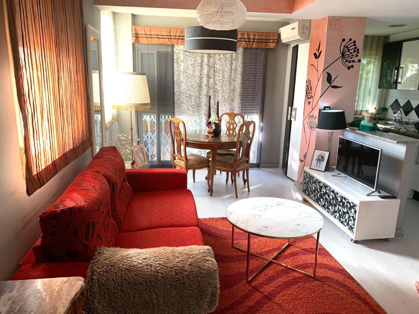 Apartamento en gandia. el placer de los sentidos. - imagenInmueble0