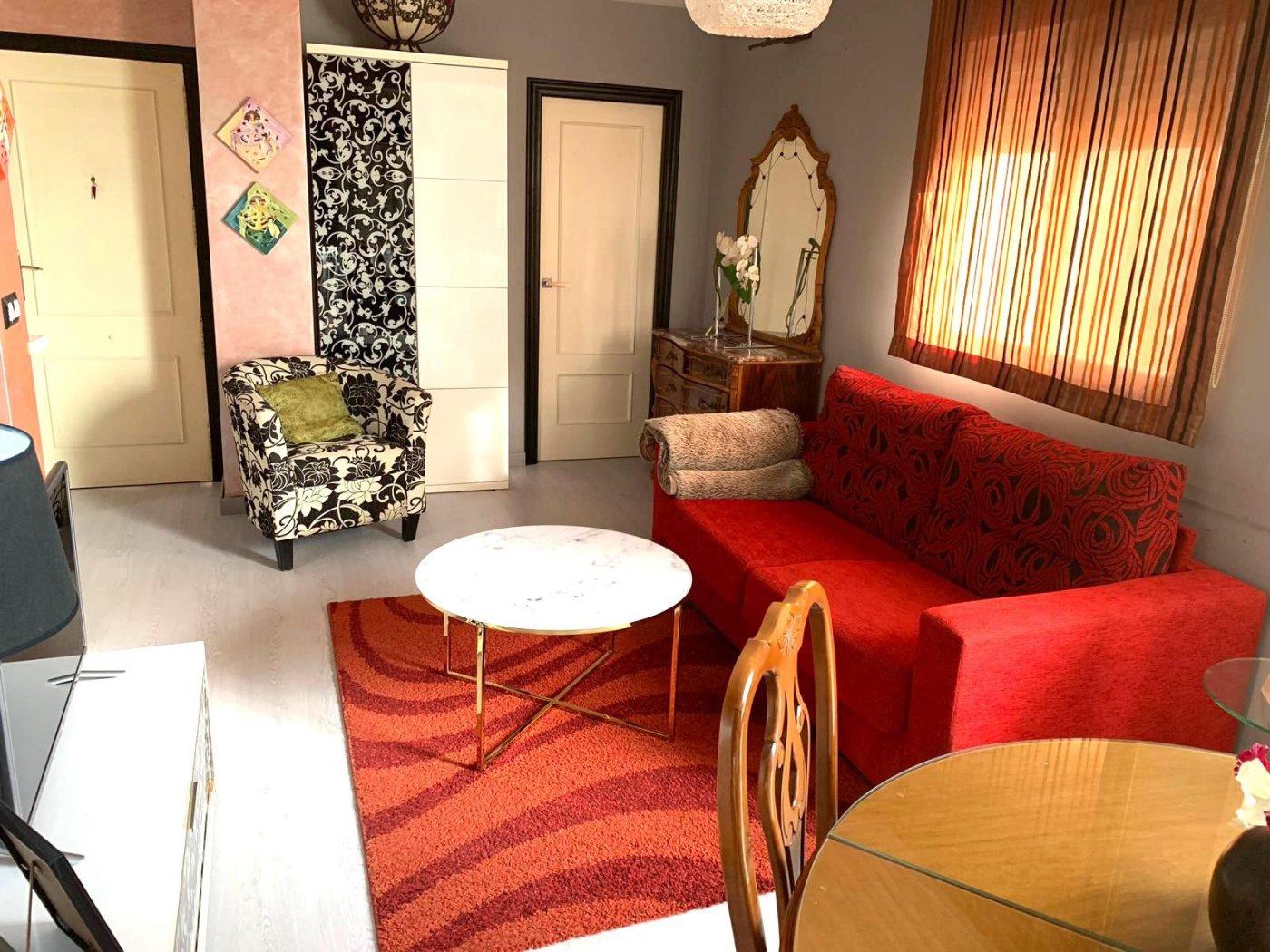 Apartamento en gandia. el placer de los sentidos. - imagenInmueble5