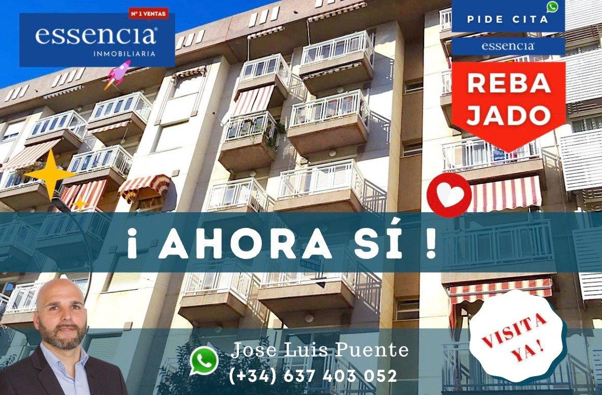 Piso en venta en calle ciudad de barcelona 7, 2a, 3, 46701 gandia.  l.a riqueza de la imag - imagenInmueble0
