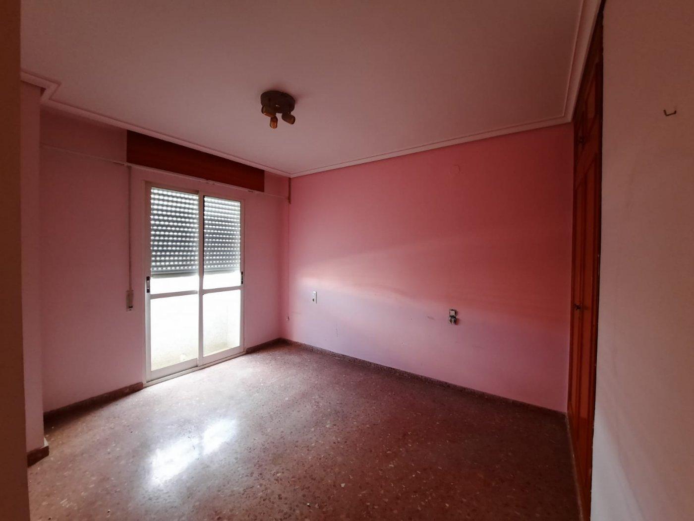 Piso en venta en calle ciudad de barcelona 7, 2a, 3, 46701 gandia.  l.a riqueza de la imag - imagenInmueble18