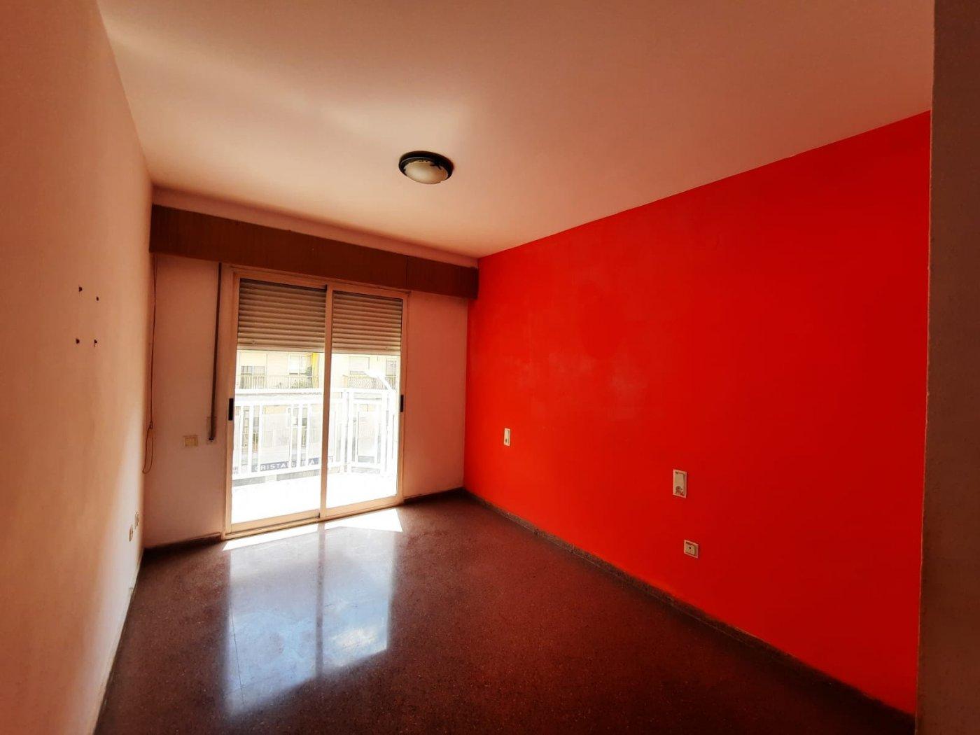 Piso en venta en calle ciudad de barcelona 7, 2a, 3, 46701 gandia.  l.a riqueza de la imag - imagenInmueble19