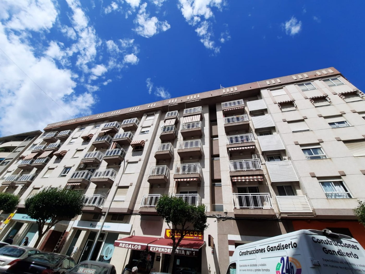Piso en venta en calle ciudad de barcelona 7, 2a, 3, 46701 gandia.  l.a riqueza de la imag - imagenInmueble30