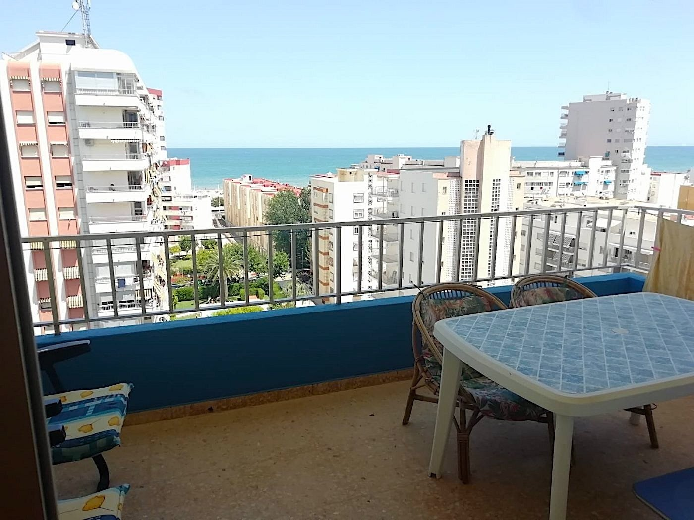 Apartamento en calle menorca - imagenInmueble17