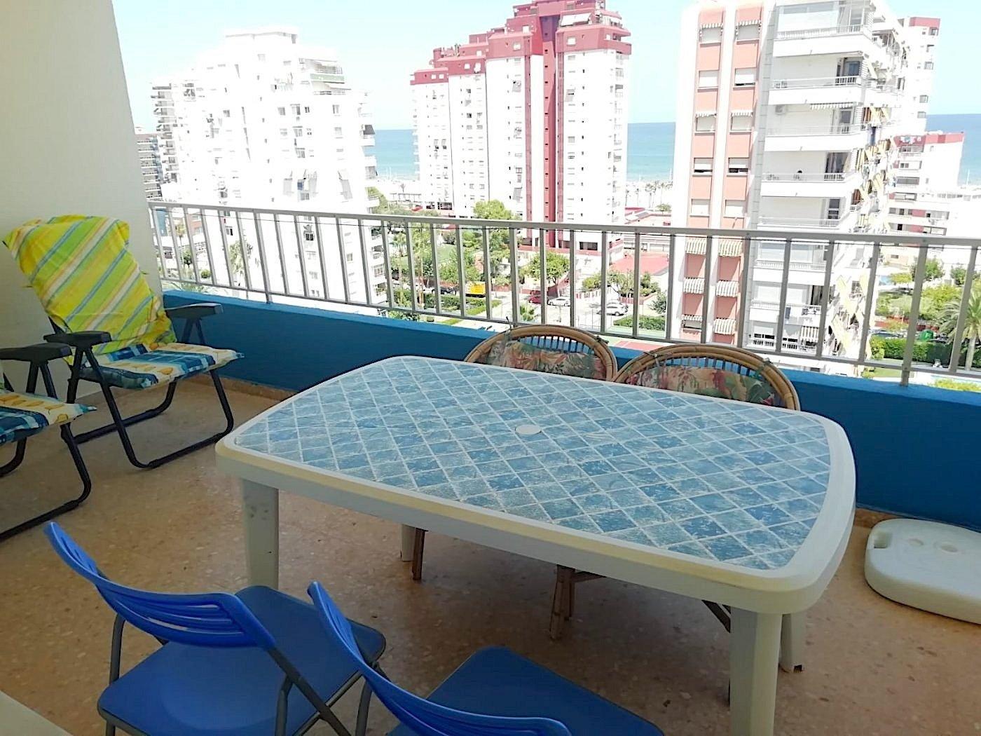 Apartamento en calle menorca - imagenInmueble18