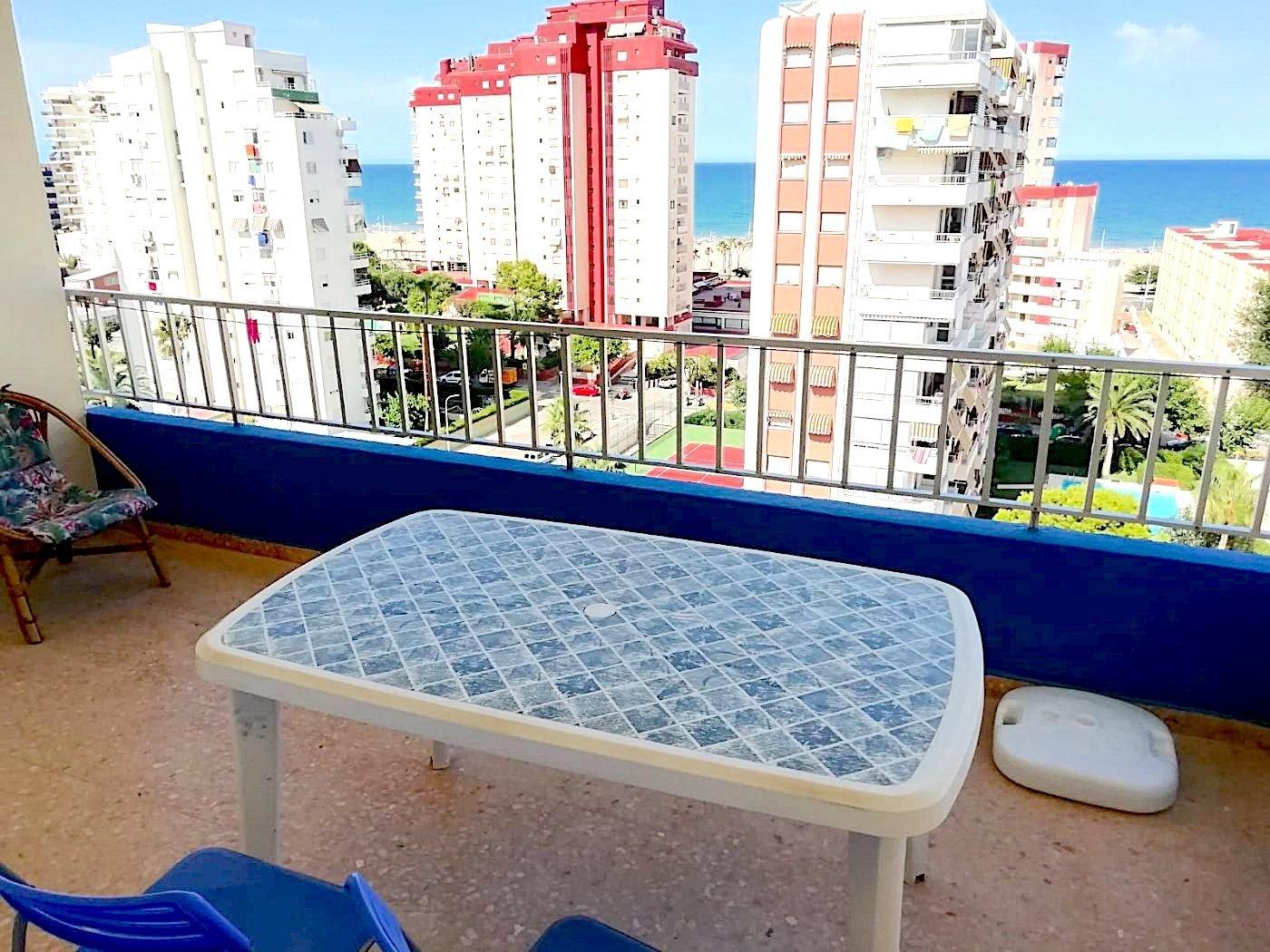 Apartamento en calle menorca - imagenInmueble1