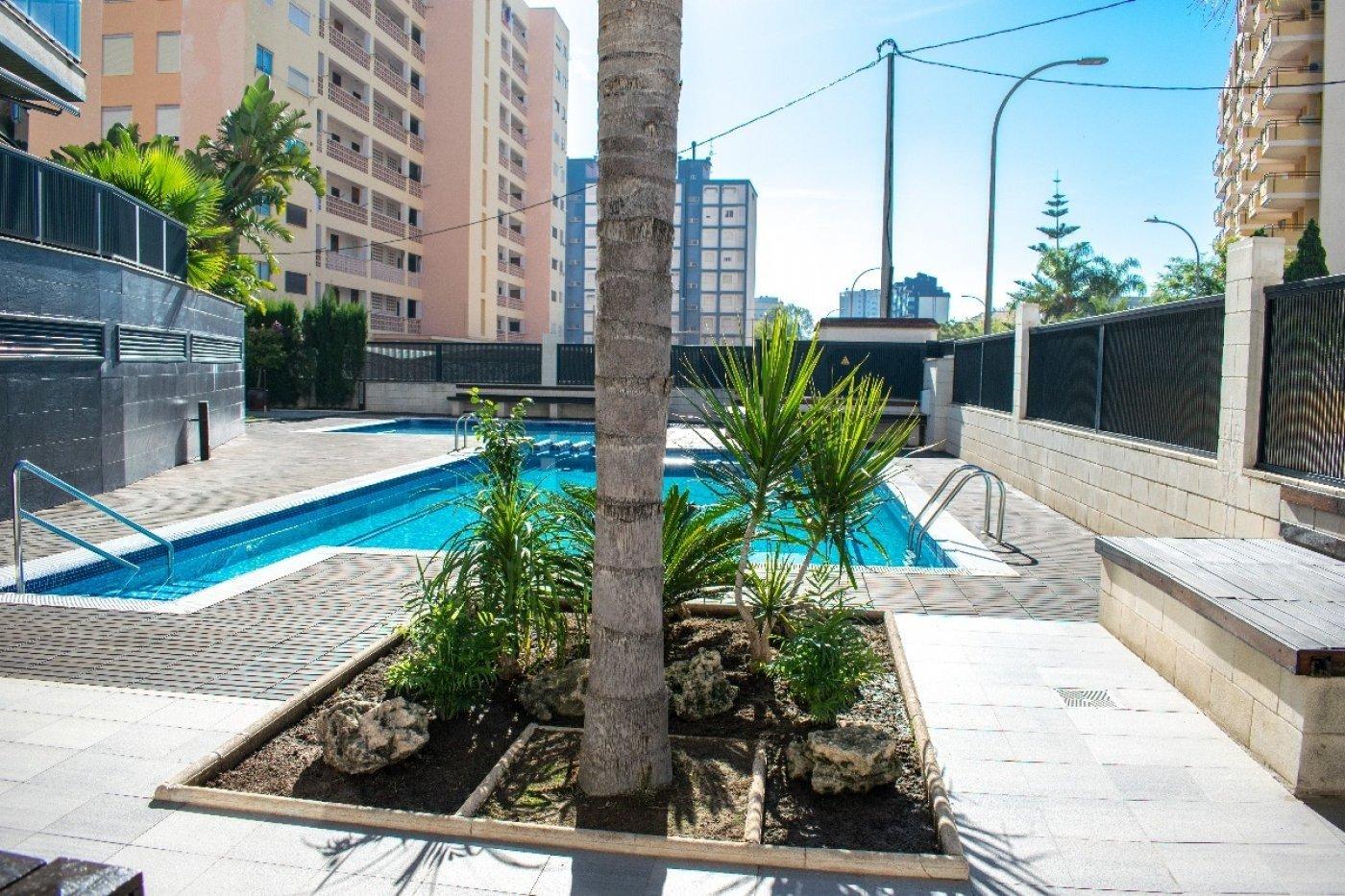 Apartamento en playa de gandia con piscina comunitaria y garaje incluido - imagenInmueble17