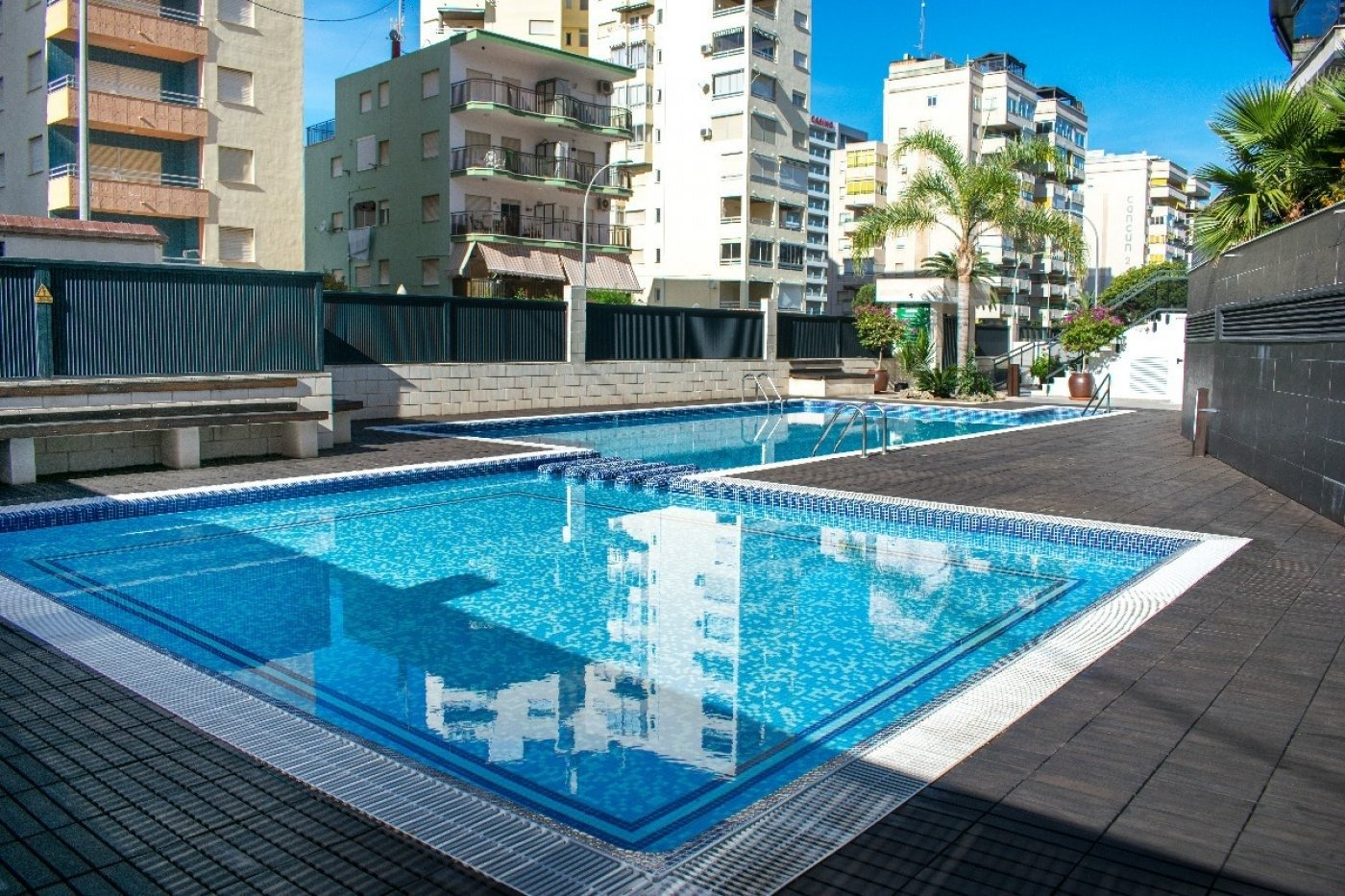 Apartamento en playa de gandia con piscina comunitaria y garaje incluido - imagenInmueble19