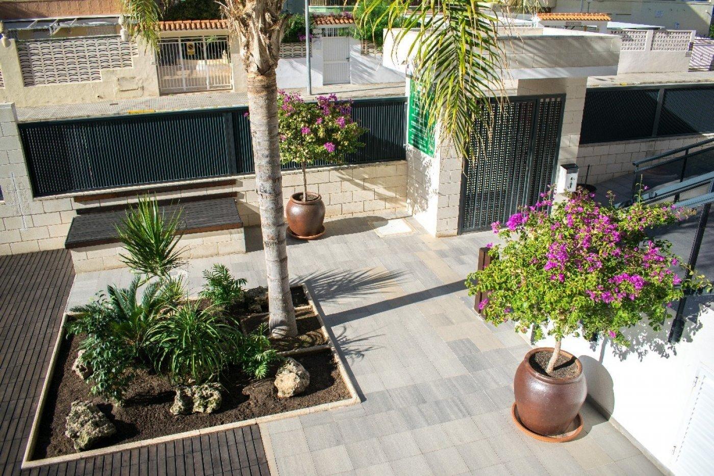 Apartamento en playa de gandia con piscina comunitaria y garaje incluido - imagenInmueble20