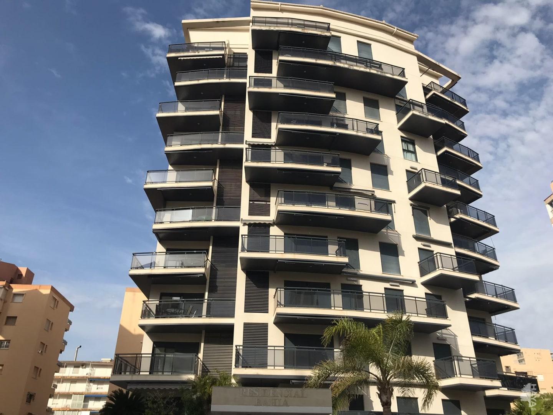 Apartamento en playa de gandia con piscina comunitaria y garaje incluido - imagenInmueble21