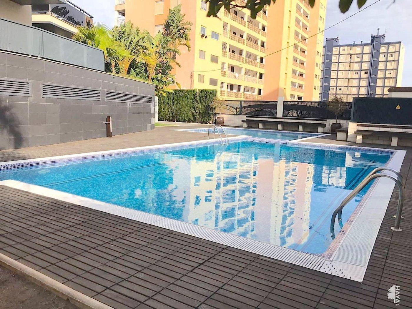 Apartamento en playa de gandia con piscina comunitaria y garaje incluido - imagenInmueble22