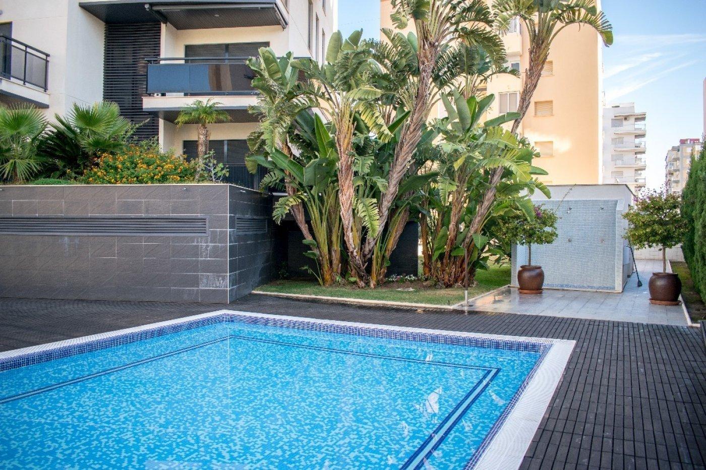 Apartamento en playa de gandia con piscina comunitaria y garaje incluido - imagenInmueble23
