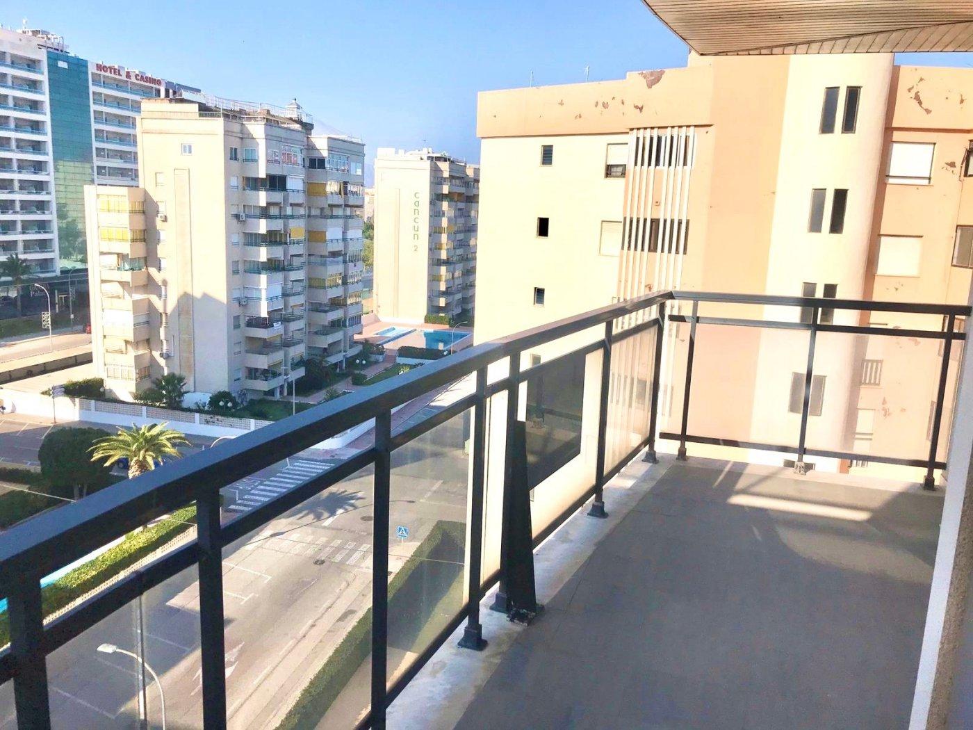 Apartamento en playa de gandia con piscina comunitaria y garaje incluido - imagenInmueble26