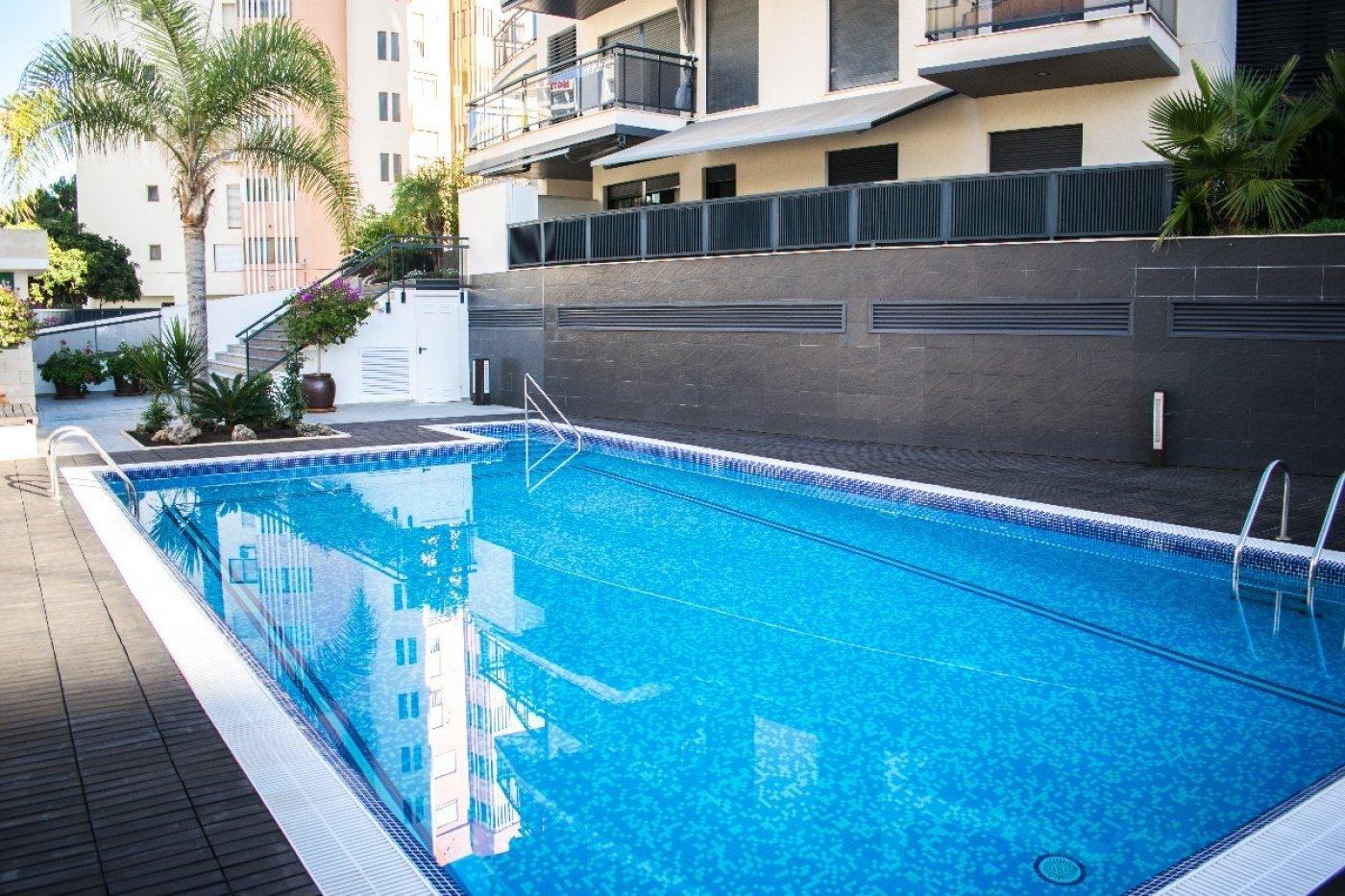 Apartamento en playa de gandia con piscina comunitaria y garaje incluido - imagenInmueble29