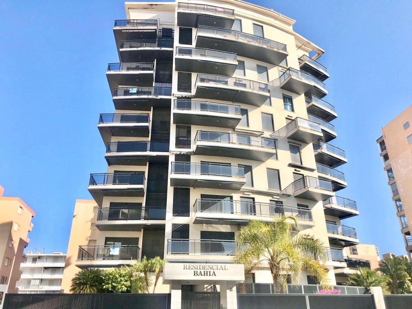 Apartamento en playa de gandia con piscina comunitaria y garaje incluido - imagenInmueble33