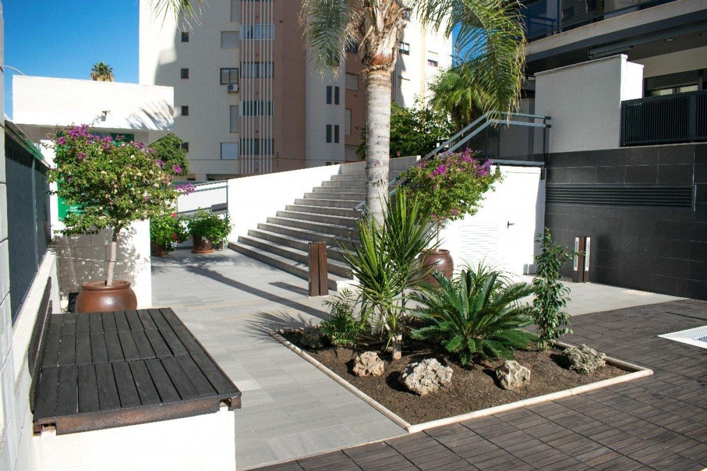 Apartamento en playa de gandia con piscina comunitaria y garaje incluido - imagenInmueble3