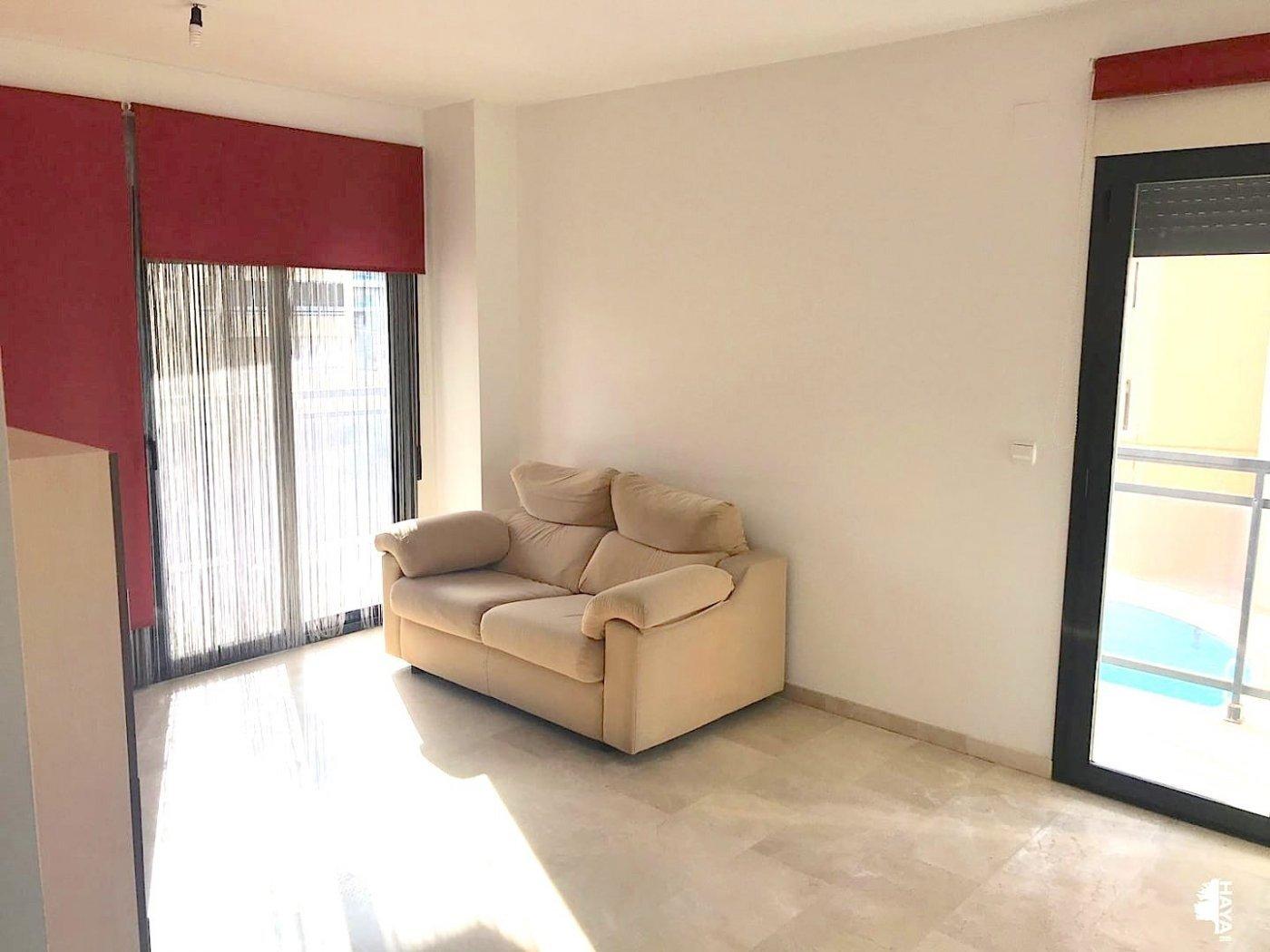 Apartamento en playa de gandia con piscina comunitaria y garaje incluido - imagenInmueble7