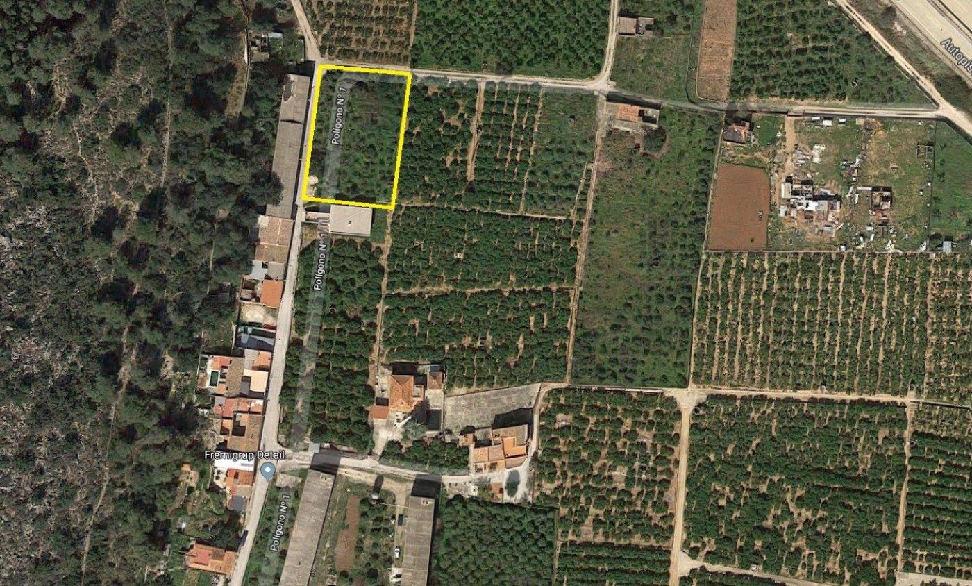 Terreno urbano en gandia - imagenInmueble1