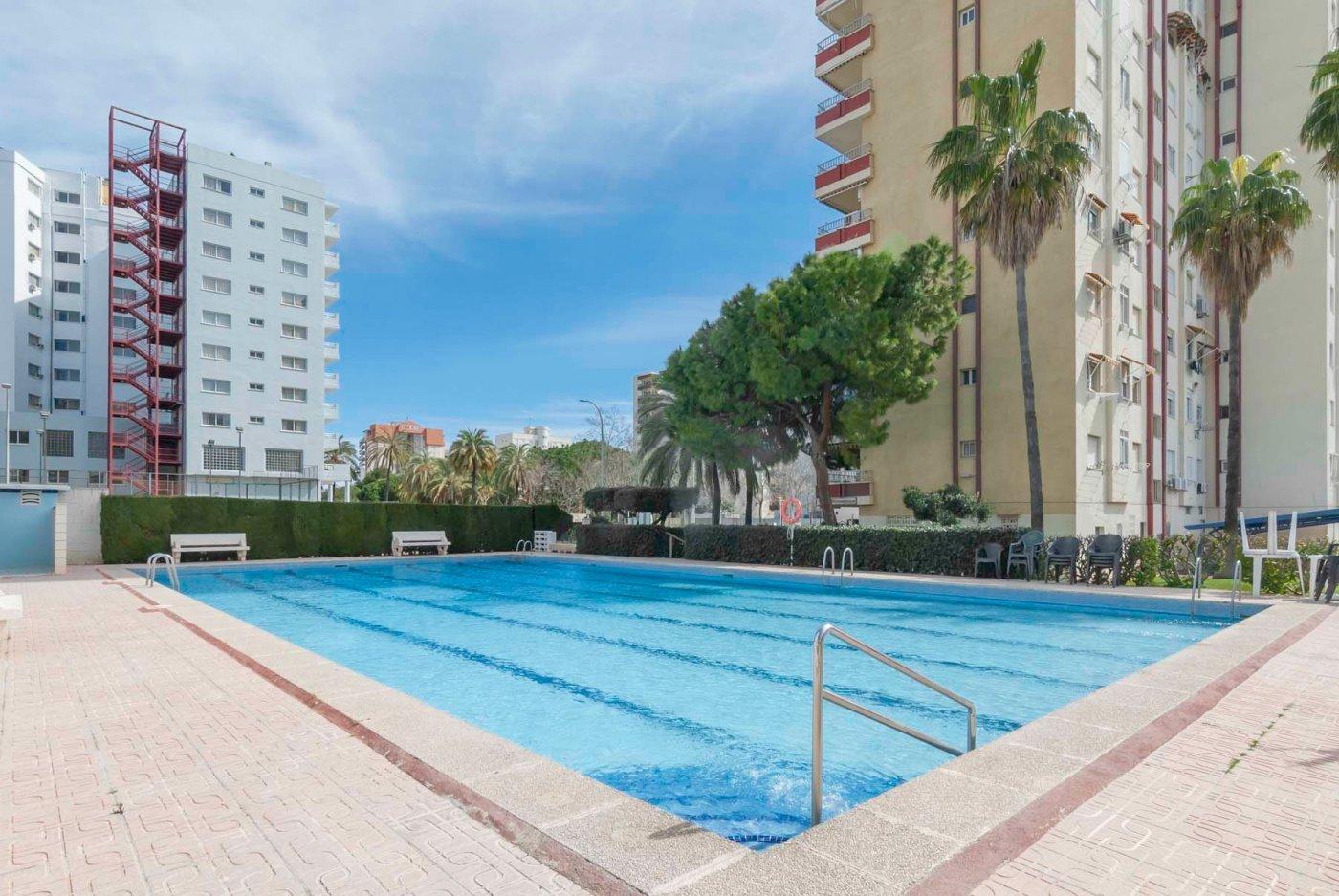 Apartamento en residencial tranquilo con parques, jardines, piscina comunitaria. - imagenInmueble0