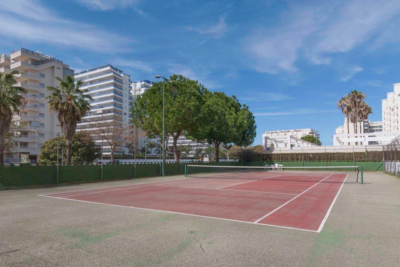 Apartamento en residencial tranquilo con parques, jardines, piscina comunitaria. - imagenInmueble9