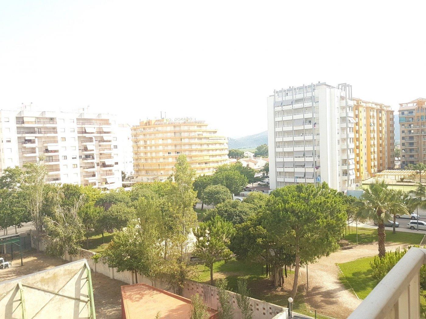 Apartamento en residencial tranquilo con parques, jardines, piscina comunitaria. - imagenInmueble11