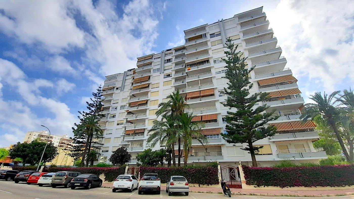 Apartamento en residencial tranquilo con parques, jardines, piscina comunitaria. - imagenInmueble1
