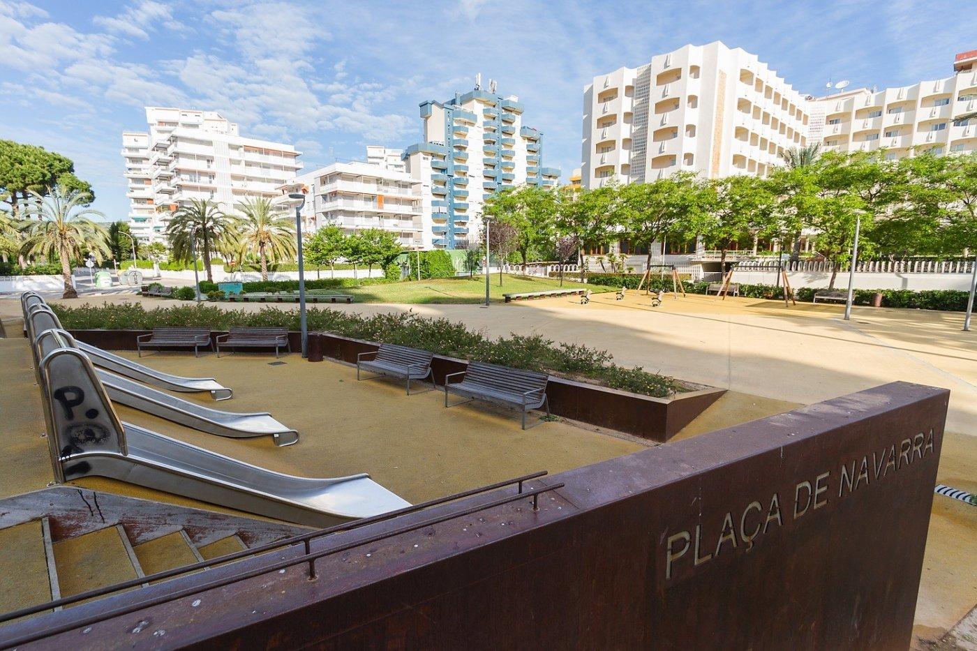 Apartamento en residencial tranquilo con parques, jardines, piscina comunitaria. - imagenInmueble22