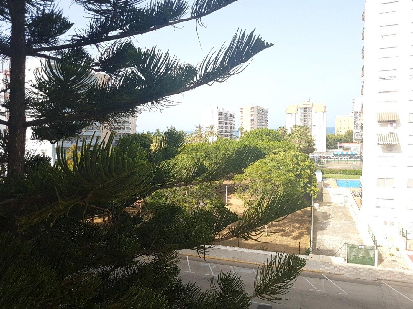 Apartamento en residencial tranquilo con parques, jardines, piscina comunitaria. - imagenInmueble25