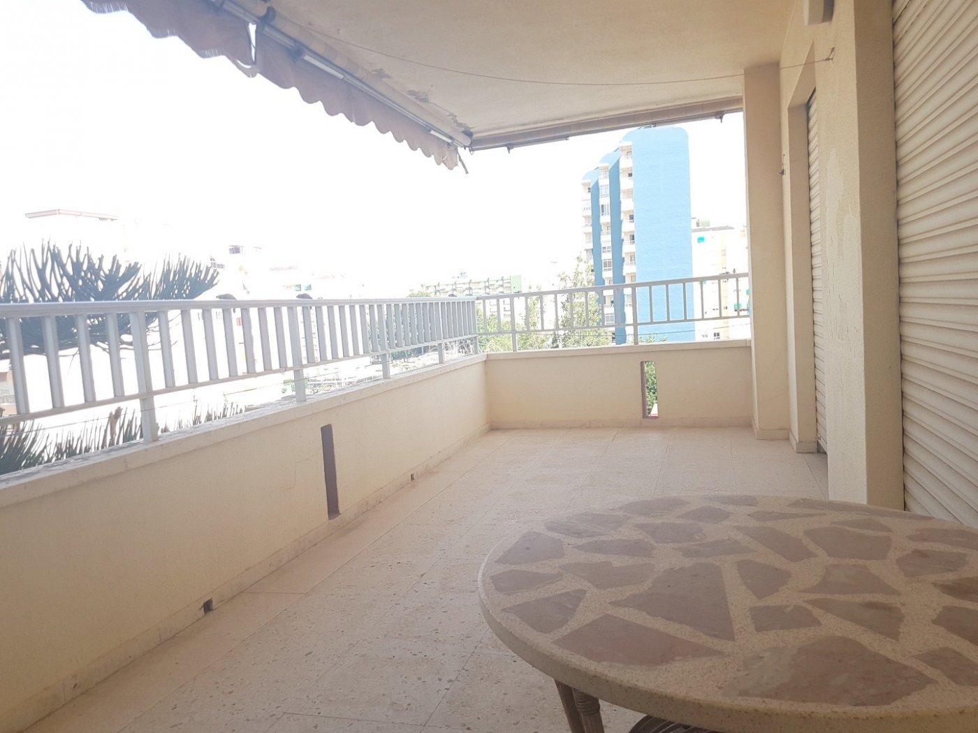 Apartamento en residencial tranquilo con parques, jardines, piscina comunitaria. - imagenInmueble27