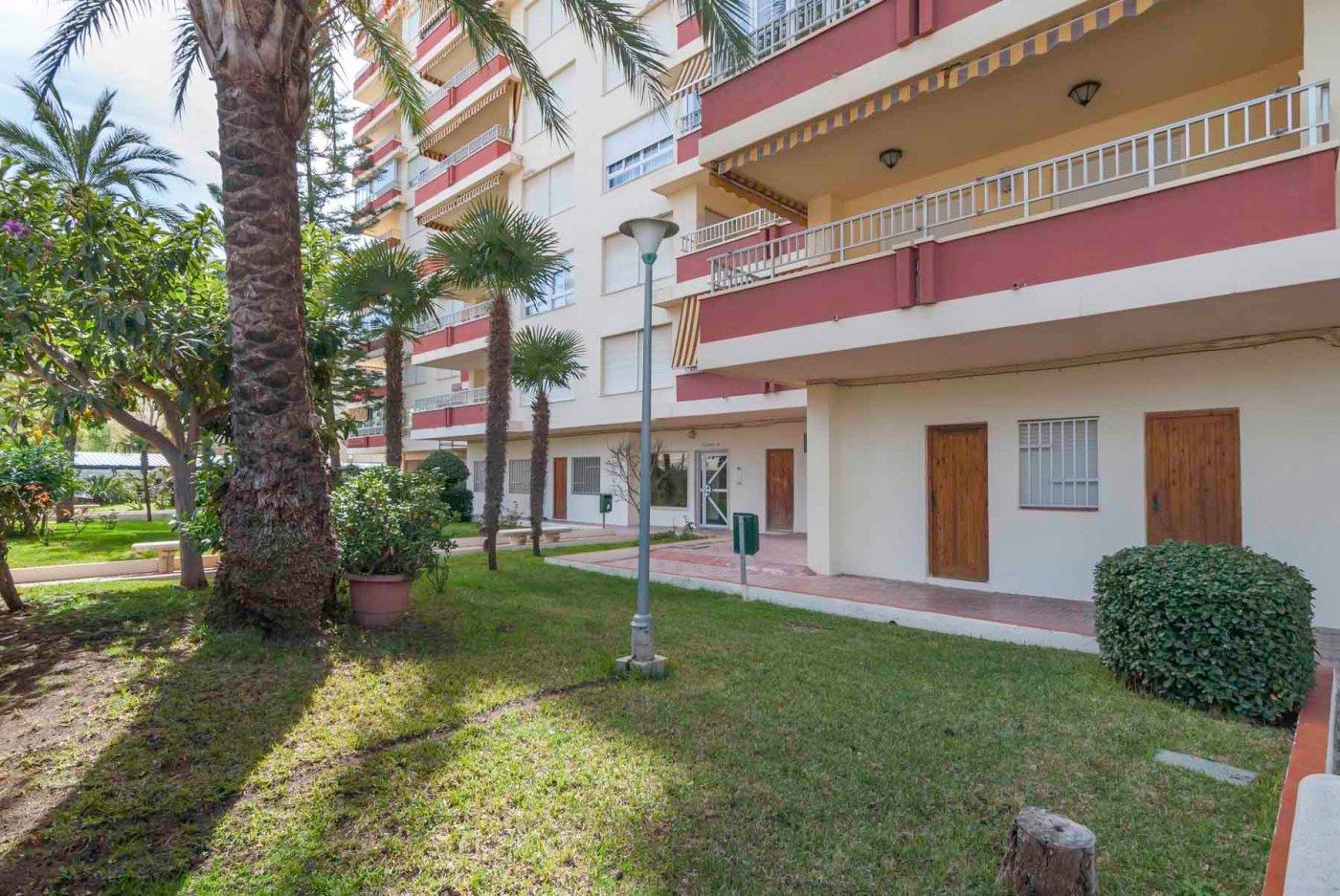 Apartamento en residencial tranquilo con parques, jardines, piscina comunitaria. - imagenInmueble5