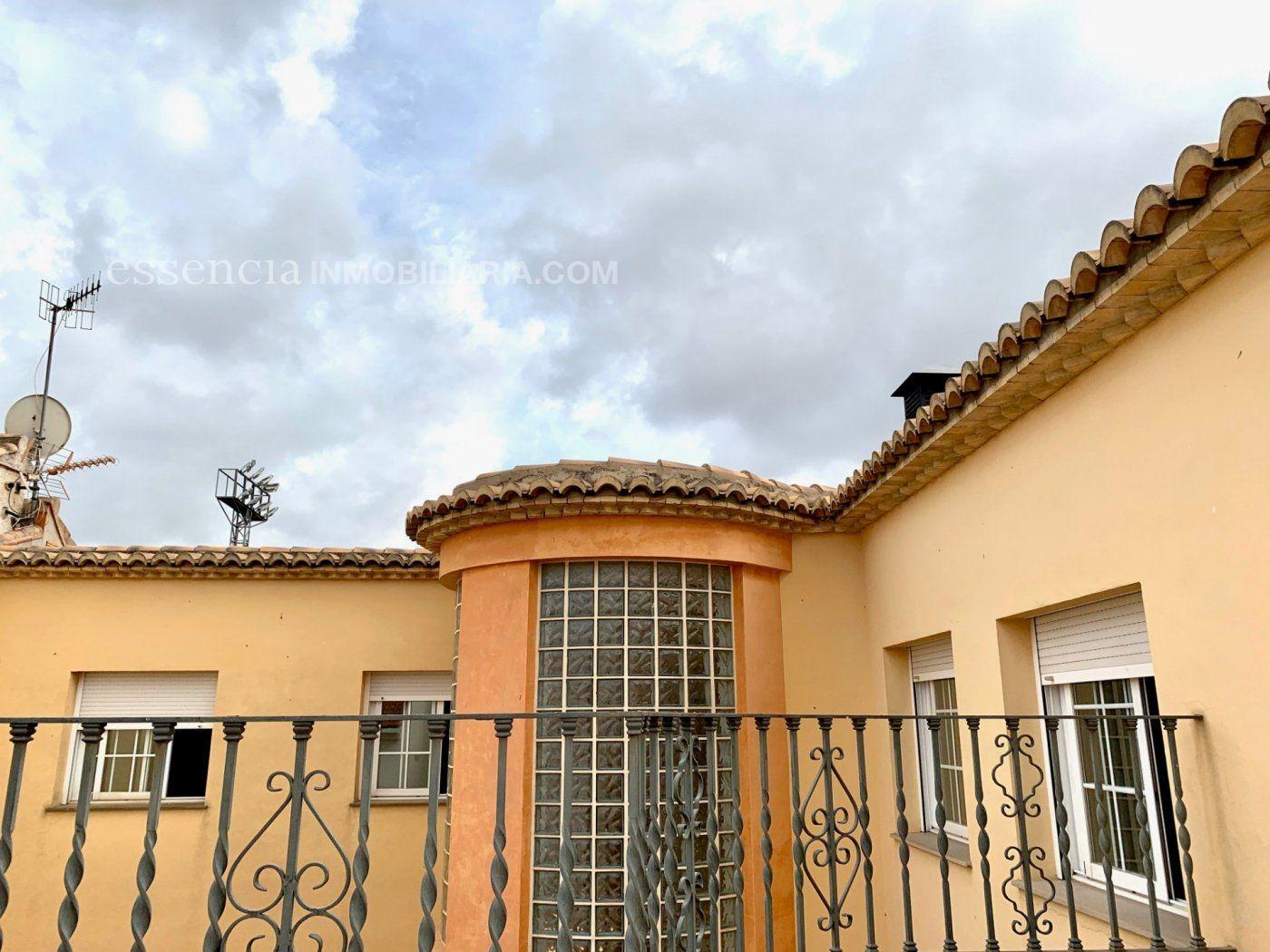 Casa de autor en benirredra. enjoy your life. - imagenInmueble10