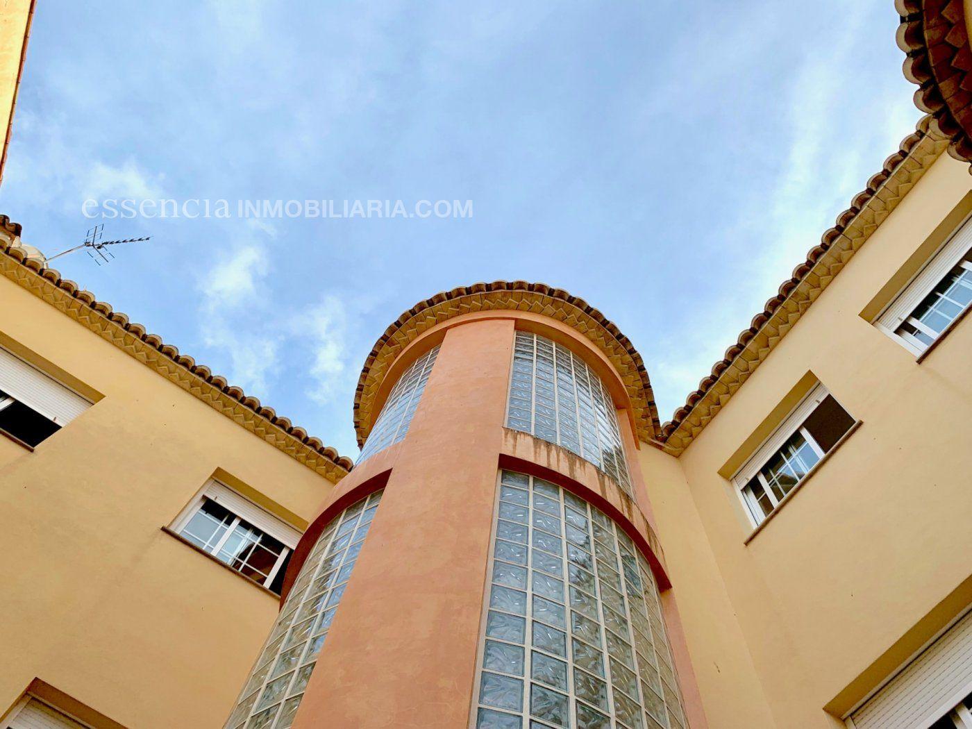 Casa de autor en benirredra. enjoy your life. - imagenInmueble22