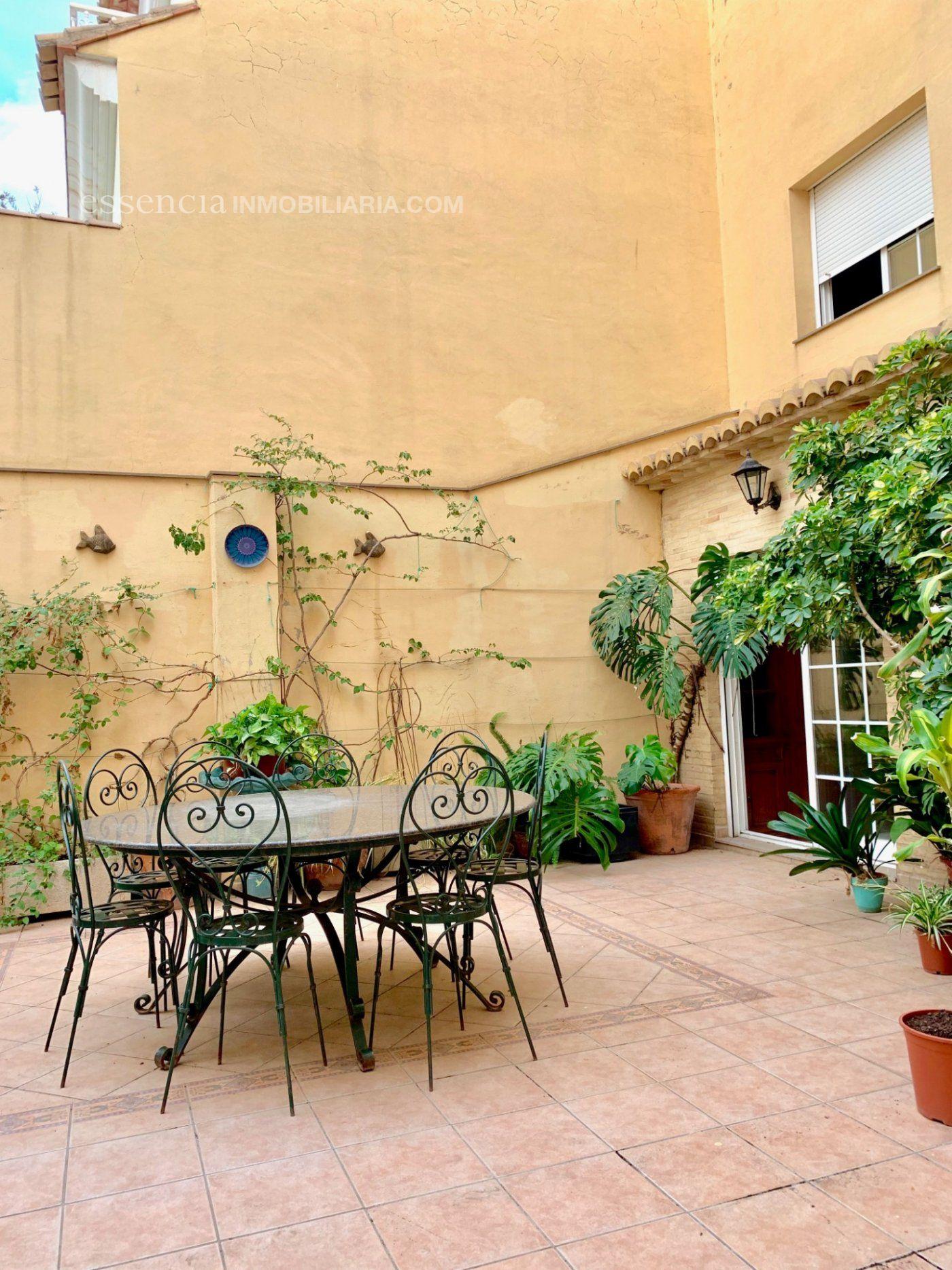 Casa de autor en benirredra. enjoy your life. - imagenInmueble24