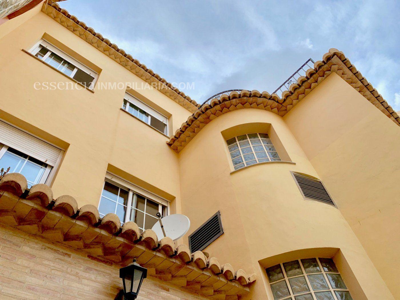 Casa de autor en benirredra. enjoy your life. - imagenInmueble26