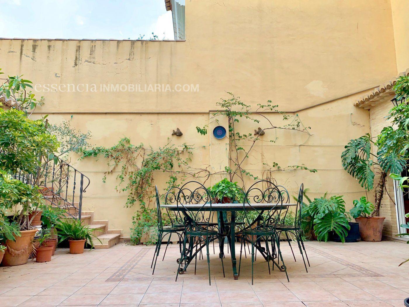 Casa de autor en benirredra. enjoy your life. - imagenInmueble30