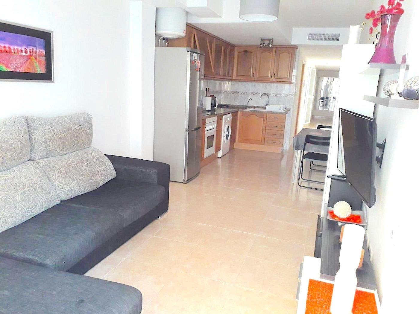 Apartamento en daimus - imagenInmueble0