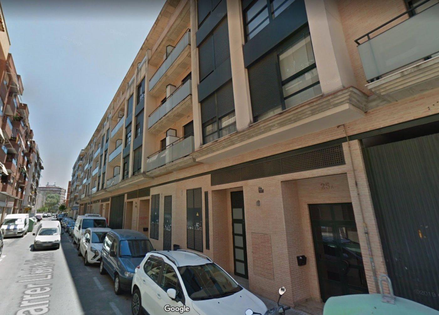 Promoción de locales en venta en c. luis vives, 21-25 en la provincia de valencia - imagenInmueble0