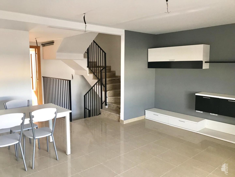 Adosado de 4 dormitorios y 3 baños con amplio garaje en sótano - imagenInmueble2