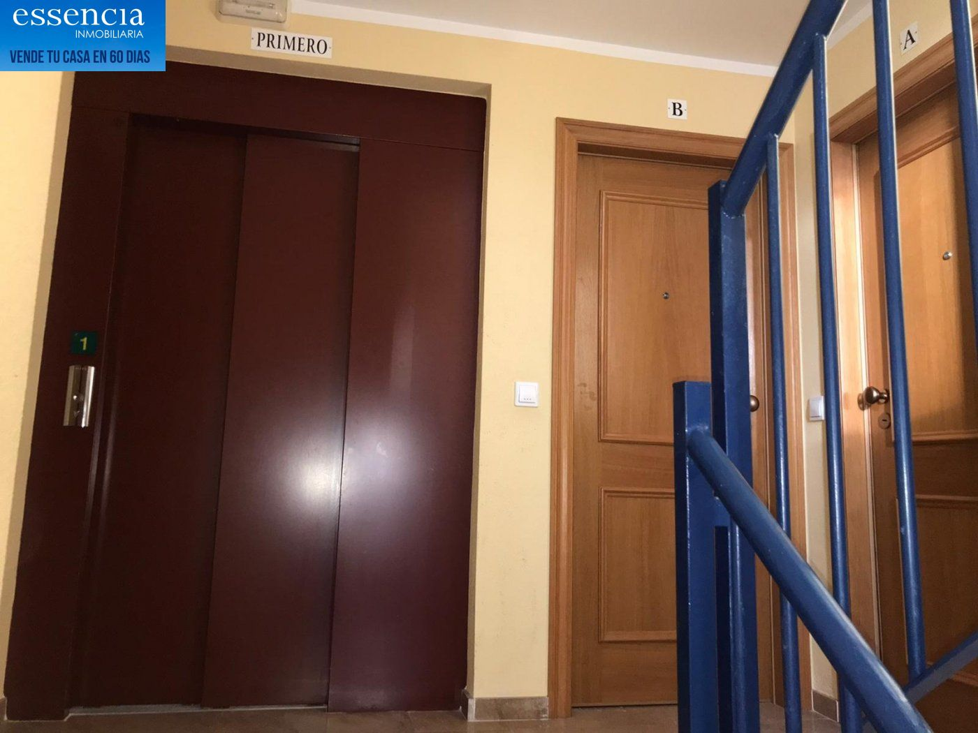 Apartamento de 2 dormitorios y 2 baños con salón con balcón. - imagenInmueble13