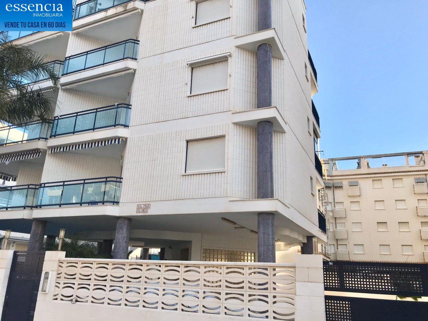 Apartamento de 2 dormitorios y 2 baños con salón con balcón. - imagenInmueble15