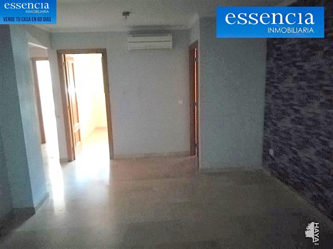 Apartamento de 2 dormitorios y 2 baños con salón con balcón. - imagenInmueble18