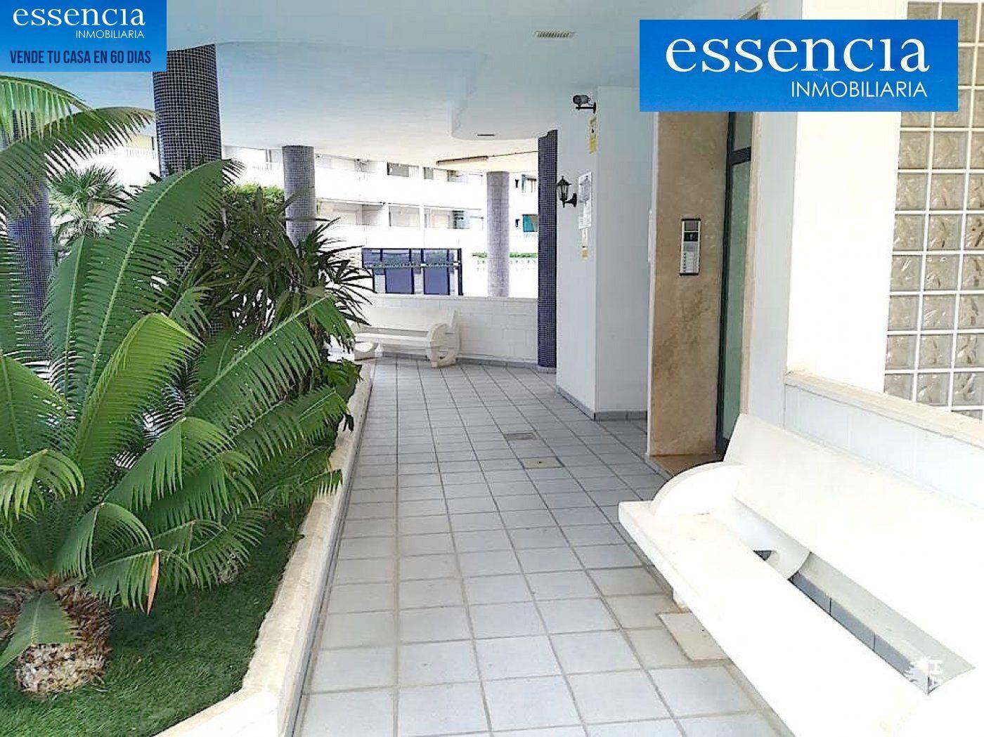 Apartamento de 2 dormitorios y 2 baños con salón con balcón. - imagenInmueble20