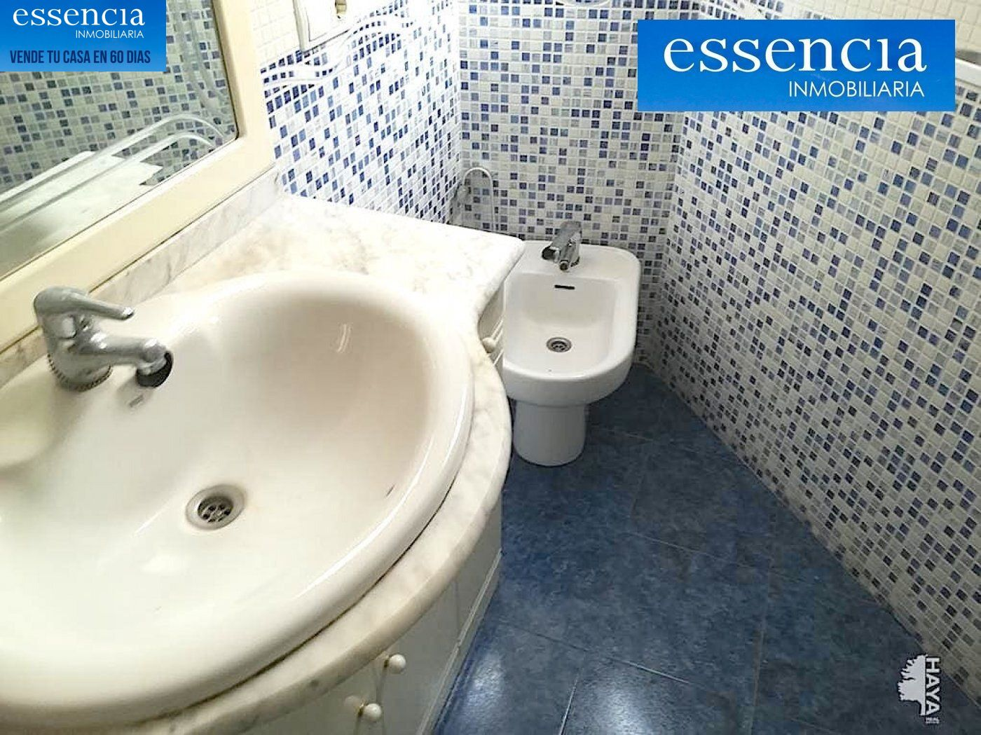 Apartamento de 2 dormitorios y 2 baños con salón con balcón. - imagenInmueble24