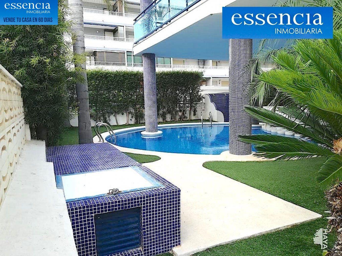 Apartamento de 2 dormitorios y 2 baños con salón con balcón. - imagenInmueble25