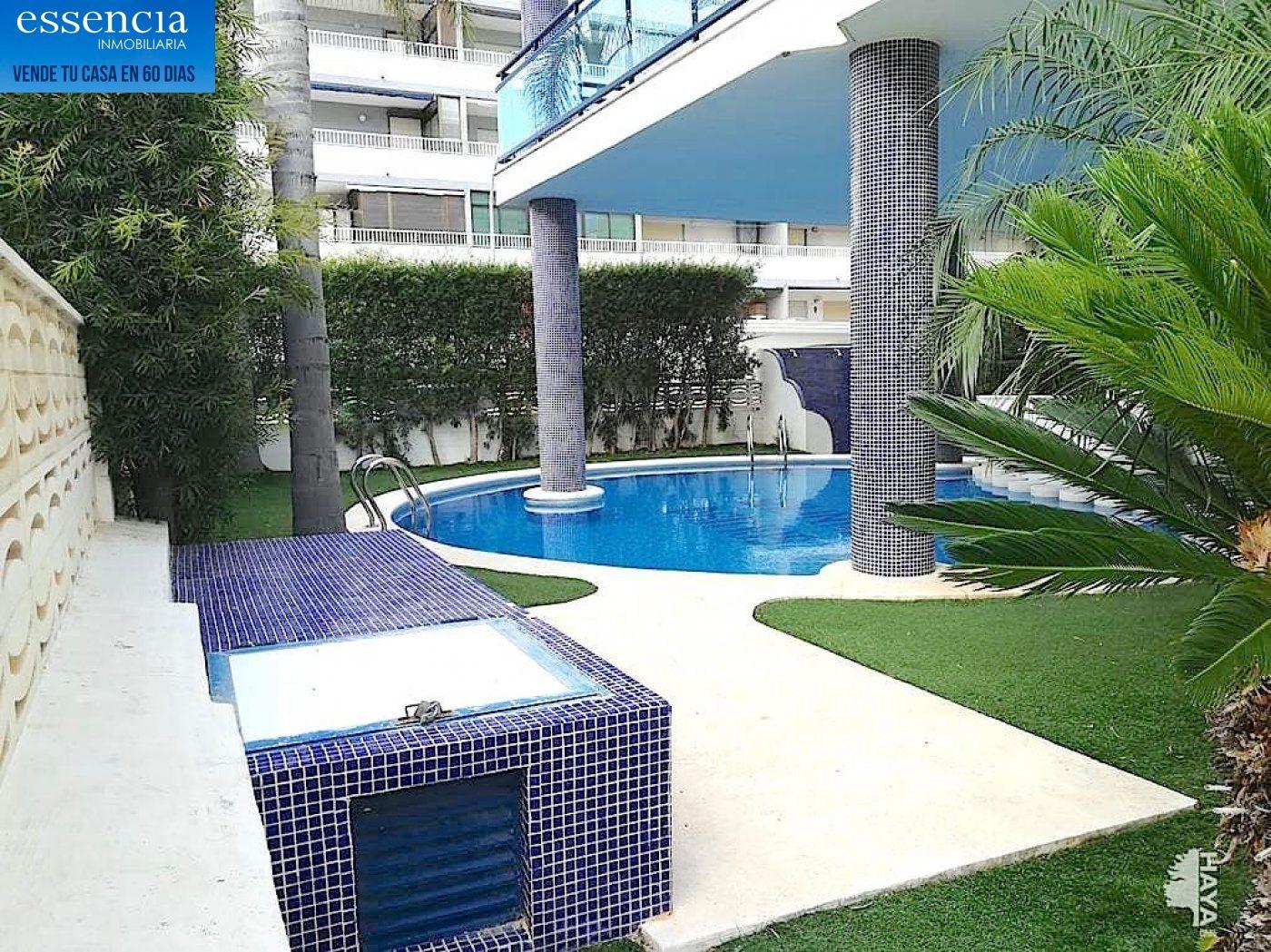 Apartamento de 2 dormitorios y 2 baños con salón con balcón. - imagenInmueble34