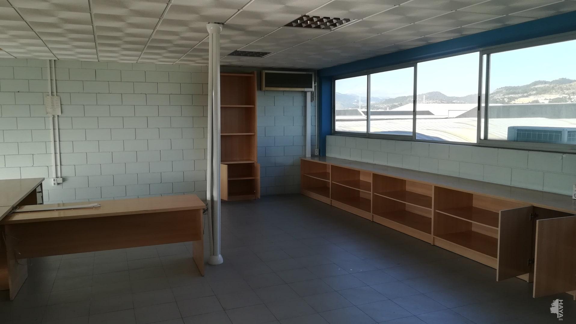 Oficina en venta en avenida benieto c/ transport , 32-uno, 46702, gandia (valencia) - imagenInmueble1
