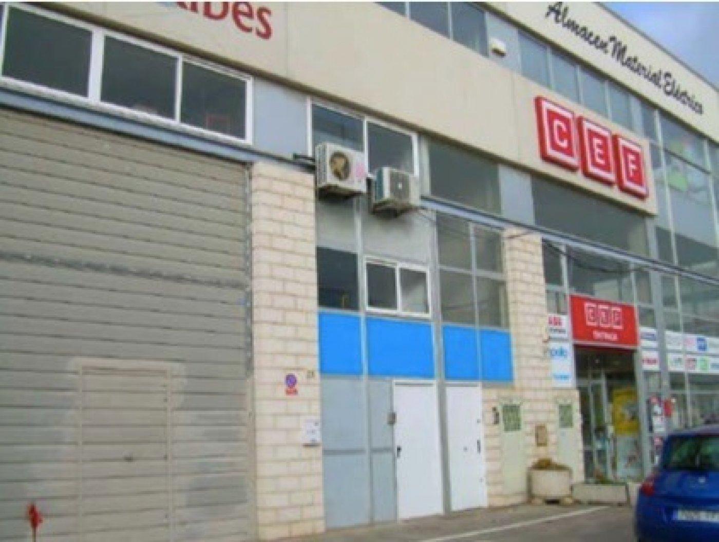Oficina en venta en avenida benieto c/ transport , 32-uno, 46702, gandia (valencia) - imagenInmueble3