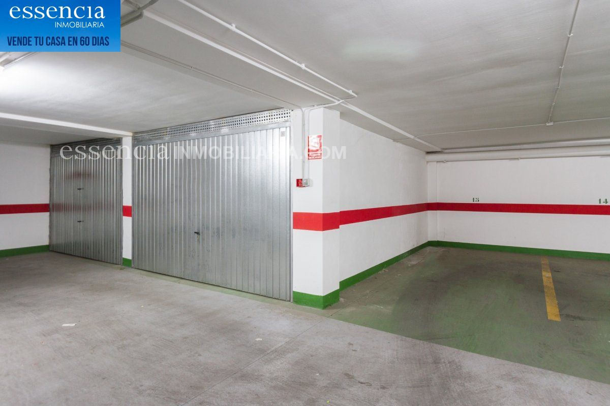 Ático a estrenar con garaje incluido. - imagenInmueble23