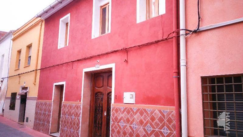 Chalet adosado en venta en calle sant josep, 15, 46729, ador (valencia) - imagenInmueble0