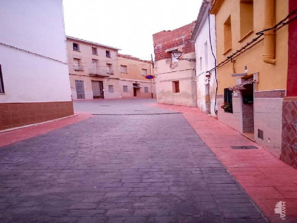 Chalet adosado en venta en calle sant josep, 15, 46729, ador (valencia) - imagenInmueble16