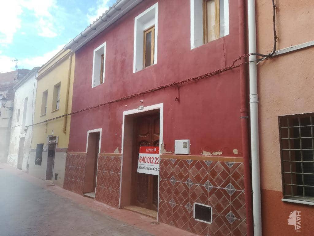 Chalet adosado en venta en calle sant josep, 15, 46729, ador (valencia) - imagenInmueble24